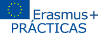 Abierta la nueva convocatoria del programa Erasmus+ Prácticas para el curso 2019/20
